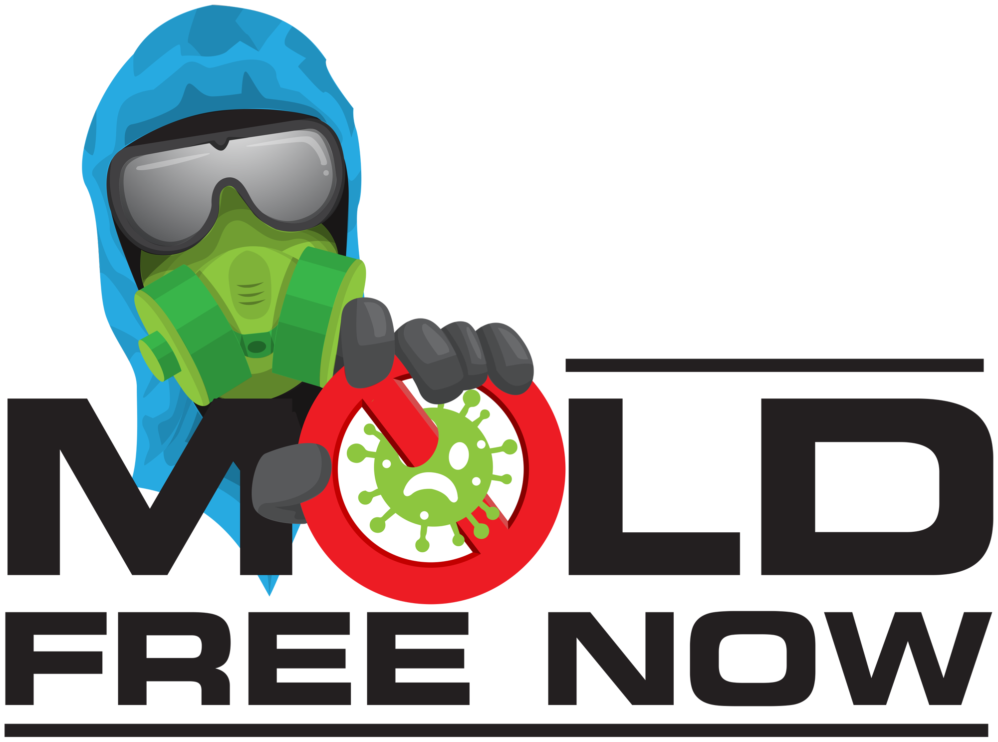 Free Mold Inspections Albuquerque | 505-227-8851